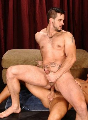 Rocco Reed fucks Phenix Saint