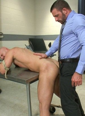 Morgan Black, Mitch Vaughn, BDSM, Doctor