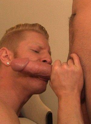 Johnny V and Jack Hunter having anal sex