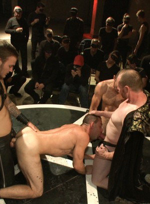 bdsm big red christian wilde connor maguire pornstar public sex